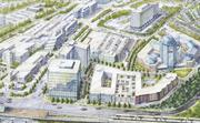 Promenade at Tysons West, by Tysons West Residential and JBG, up to 1.6 million square feet