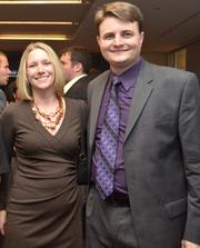 Catherine Murphy and Shane Murphy of Cooley LLP