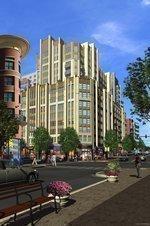 Rockville Town Center lands $67.1 million in financing