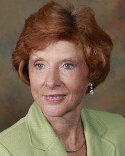 Judith Rogers