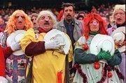 No. 13: Washington Redskins