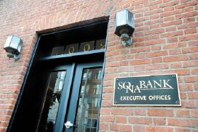 Sonabank will initially be acquiring the assets and liabilities of HarVest Bank of Maryland at a $27.3 million discount and no premium on deposits.