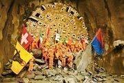 Switzerland GDP: $324.5 billion
