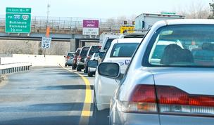 AAA expects more Marylanders to travel for the July 4 holiday.