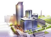Tysons Central, by NV Commercial and Clydes Real Estate Group, up to 1.3 million square feet