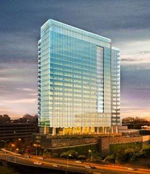 The hotel at Tysons Corner Center will become a Hyatt Regency.