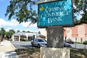 No. 10 most profitableVirginia Commerce Bank, ArlingtonQ1 return on assets: 1.04Net income: $7.4 million (up 5 percent)CEO: Peter Converse