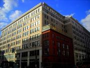 Furniture and houseware retailer West Elm opened in the Woodies building in 2007, after the District of Columbia Zoning Commission finally approved a retail-office plan by Douglas Development in 2001. The D.C. branch of Madame Tussauds wax museum and a three-floor Zara also opened in 2007.