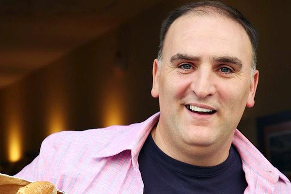Major changes are planned for Oyamel, a restaurant under Chef Jose Andres' Think Food Group.