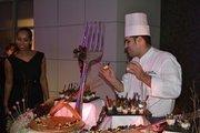 Javier Romero, executive chef at Taberna del Alabardero.