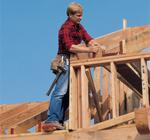 Commerce Department: Home building permits up in February