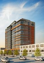 JBG begins Capitol Square project with new hotel