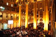More than 1,000 guests attended this year's Book of Lists celebration.