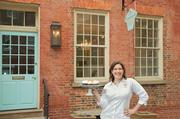 Occasionally Cake opened their second location in Alexandria on April 12, at 207 King St. Owner Sabrina Campbell celebrated the opening with a fresh batch of cupcakes.