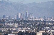 No. 3: Los Angeles ($421,800)
