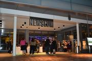 The Newseum on Pennsylvania Avenue played host to the D.C. premiere of 'J. Edgar.'