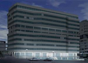Penzance Cos. is slated to launch a multimillion-dollar renovation of the Watergate Office Building later this month.