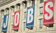 No. 2: Washington, D.C. The nation's capitol was ranked the second best place in the U.S. to find a job, with 89 jobs per 1,000 in the last three months of 2011.