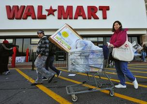 Wal-Mart Stores is bringing more locations to D.C. — now planning to open six in the District.