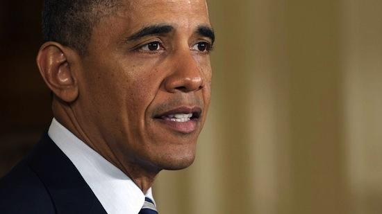 "President Barack Obama says IRS misconduct is ""inexcusable."""