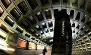 No. 9: Pentagon, ArlingtonAverage weekday ridership: 16,324Prior-year average weekday ridership: 17,114Percent change: -4.62%Lines served: Blue, Yellow