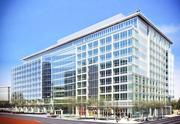 Urban Office Lease finalist: Arnold & Porter LLP at 601 Massachusetts Ave. NW