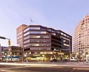 The fund already allowed Meridian Group to buy One Ballston Plaza for $49 million.