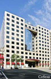 1130 Connecticut Ave. NWYear acquired: 2004Price: $66.3 millionPercent leased: 78 percent