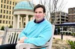 Arlington, McDonnell put more than $500,000 into new startup partnership