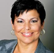 """Debra Lee,Chairman and CEO, BET @IamDebraLee You would think someone of Lee's stature would have the intern desk tweeting for her, but her posts seem too personal to be from an impersonator. Yes, there's some BET promotion (#SundayBest season 6, #beingmaryjane), but not in the usual """"copy and paste press release"""" fashion you see in other feeds. She offers commentary, personality, loads of exclamation points and retweets from the likes of Gabrielle Union, Robin Thicke, Kevin Hart and Tatyana Ali.Tweets: 2,378Followers: 11,638Favorite tweet:I love @squirrelbrew!! It is the smoothest coffee ever!@PatrickGoudeau introduced me to do. Cold brew coffee! Wonderful!!"""