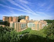 No. 1: National Institutes of Health (Bethesda)