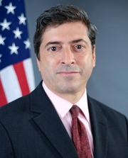 Rob Khuzami, director, division of enforcement, Securities and Exchange Commission