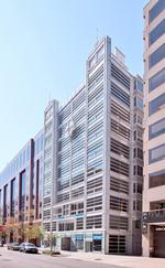 Dissected D.C. ground lease, building each up for grabs