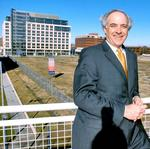 Will D.C. regain its real estate mojo?