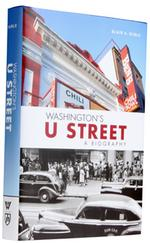 From Howard to <strong>Hughes</strong>, new account of U Street's history