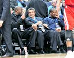 30th Anniversary: More from Ted Leonsis on the Verizon Center