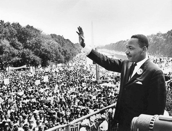 Several civil rights leaders and lawmakers are pushing for a statue of Martin Luther King Jr. outside the Georgia Capitol building in downtown Atlanta.