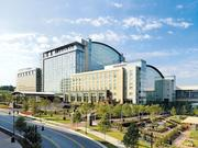 Gaylord National Resort and Convention Center 201 Waterfront St., National Harbor Size: 470,000 s.f. of function space, 82 meeting rooms Amenities: 18-story glass atrium, spa and salon, seven restaurants including Old Hickory Steakhouse, 2,000 hotel rooms, adjacent to National Harbor development, water taxi accessible