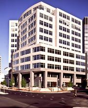 After its sale of 21 properties to TrizecHahn for $560 million, The JBG Cos. had cash for new projects, including the development of Chase Tower at 4445 Willard Ave. in Chevy Chase.