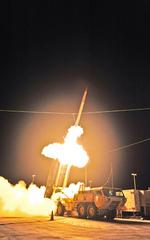 Mideast sales a boost to defense industry, for now