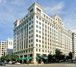 Two years after buying it, Beacon Capital Partners aims to sell 700 13th St. NW