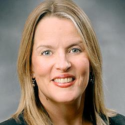 Former regional president for HSBC Bank, Aimee Daniels, has landed at a management consulting firm in Chicago.