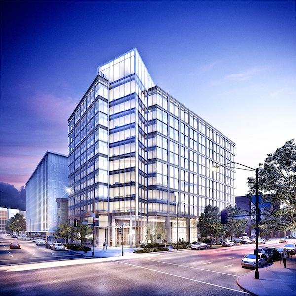 Pillsbury Winthrop Shaw Pittman LLP has signed a letter of intent at 1200 17th St. NW, a 170,000-square-foot building being developed by Akridge.