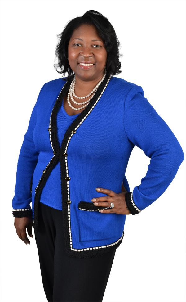 Rosie Allen-Herring will be the new president and CEO of the United Way of the National Capital Area.