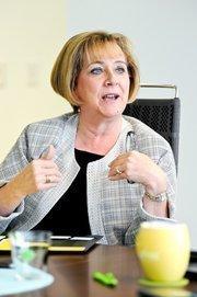 Janet Amirault, CEO, Software Consortium Inc.