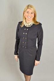 Shaza Anderse, CEO of WashingtonFirst Bank