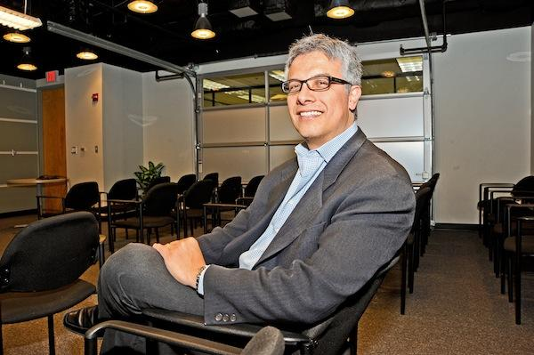 """Even though the outlook for gains on venture investments has dimmed, """"I don't see the hunger for deals diminishing,"""" says investor Ed Barrientos."""