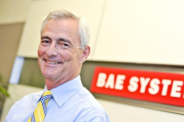 Defense contractor BAE Systems has become a subcontractor in a joint venture that is helping foreign nations improve their criminal justice systems — an early step in a long-term strategy to generate more revenue from international development contracts, says BAE executive Scott Black.