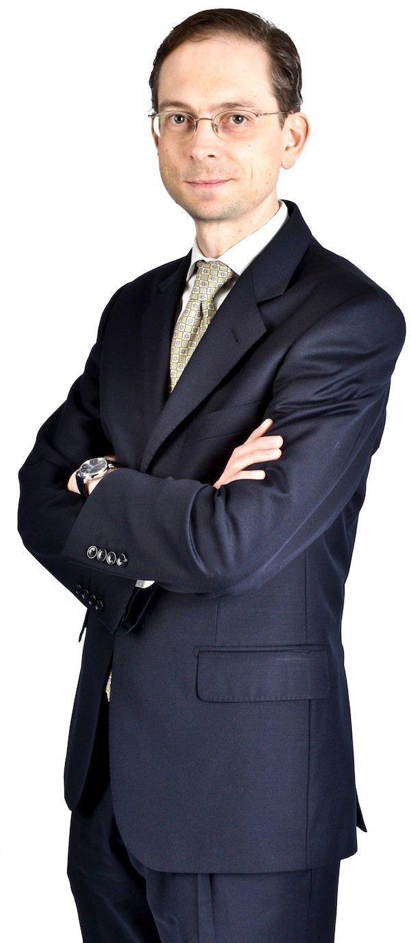 Appian President and CEO Matt Calkins
