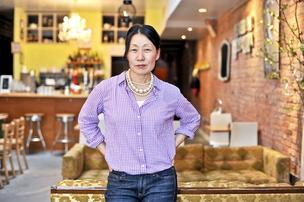 Kera Carpenter, who owns Domku in Petworth, will help pick one entrepreneur to open a pop-up restaurant in her space during the hours when Carpenter's restaurant is closed.